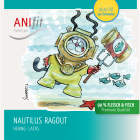 Nautilus Ragout 810g (6 Piece)
